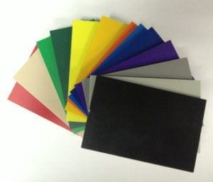 Foam PVC Available from IPS